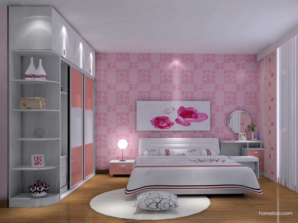 卧房家具A4704