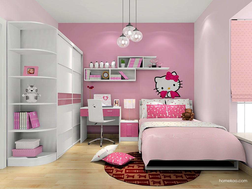 女孩的梦B3512