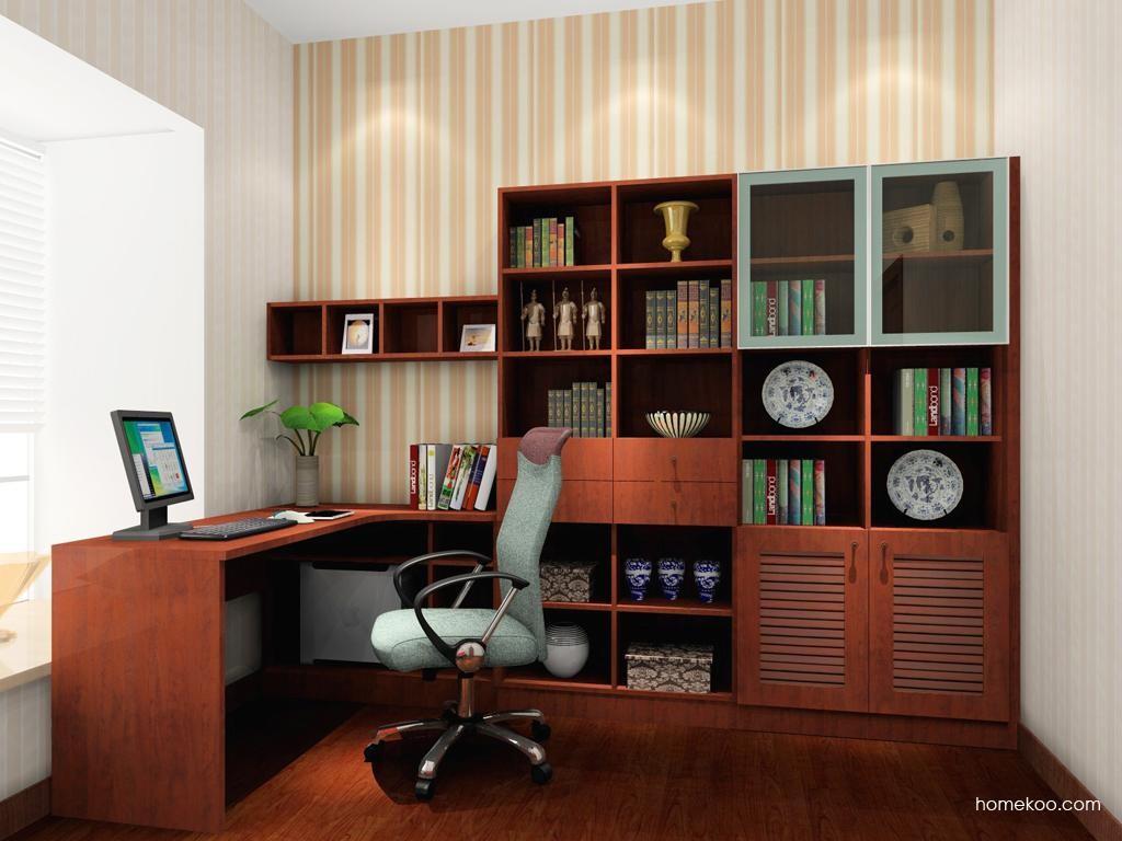 书房家具C3266