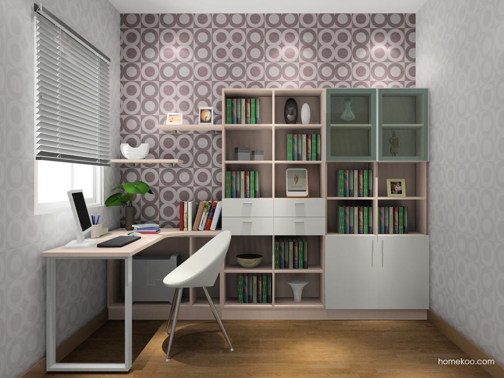 书房家具C3265