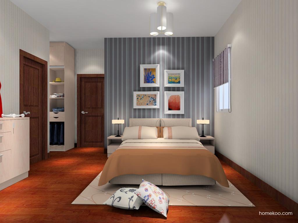 卧房家具A4713