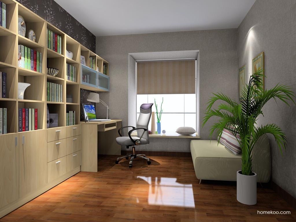 书房家具C3268