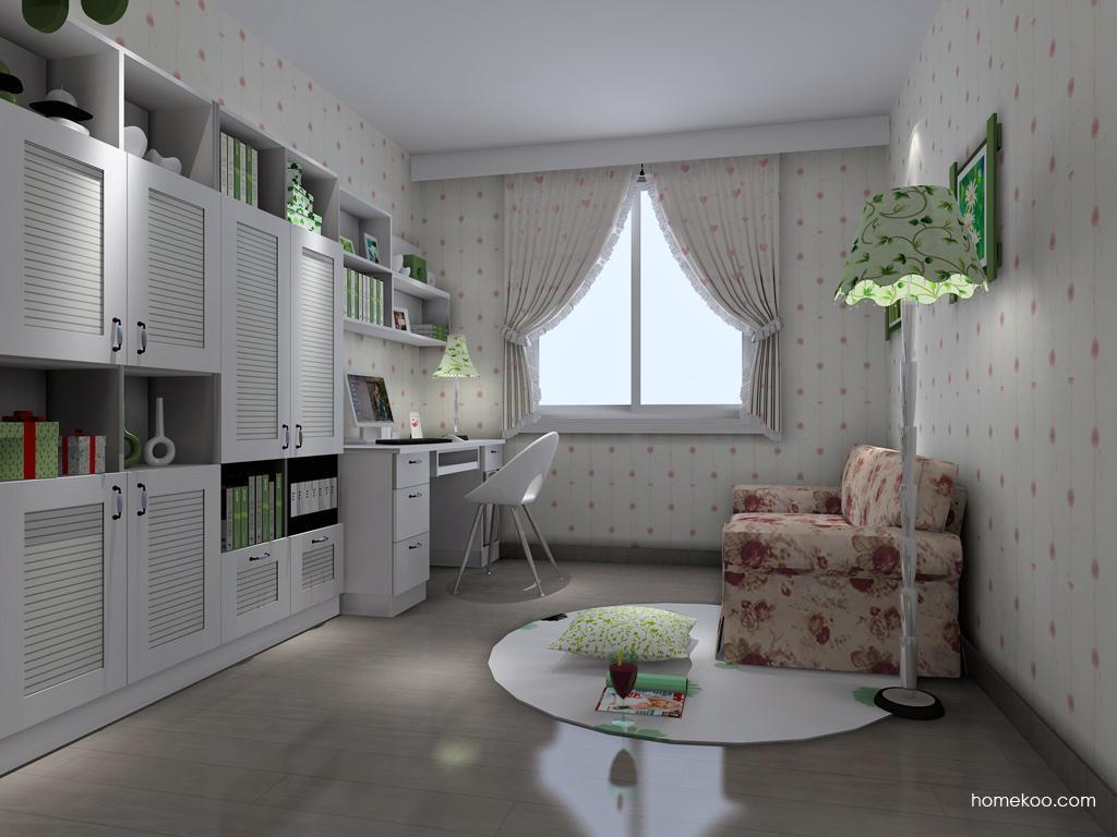 书房家具C3270