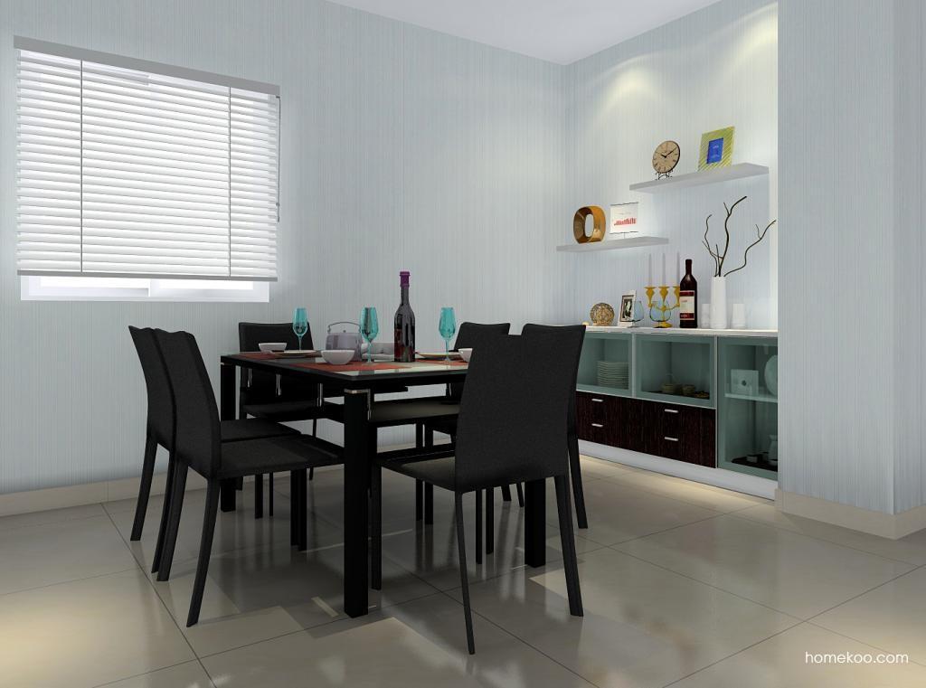 餐厅家具E0520
