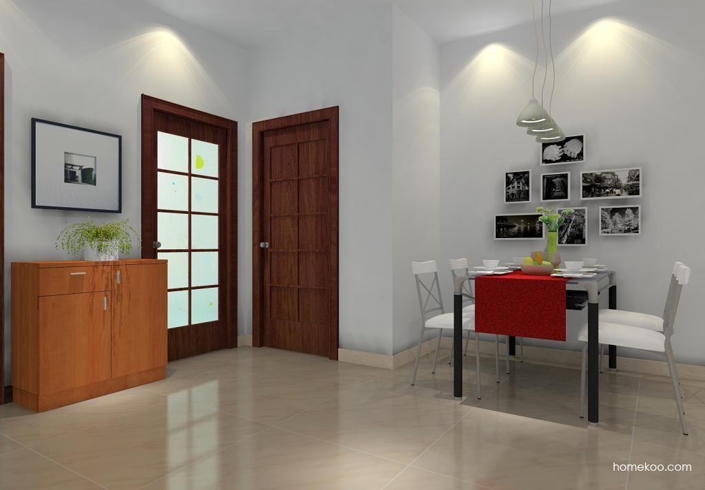 餐厅家具E0525