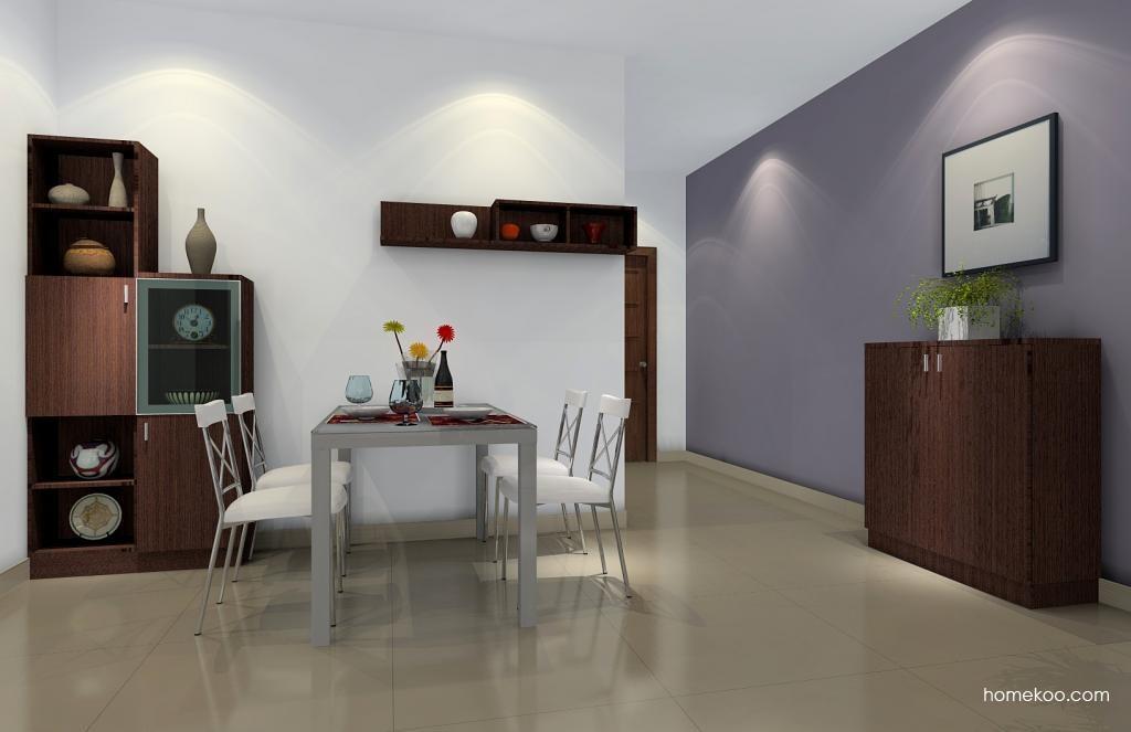 餐厅家具E0528