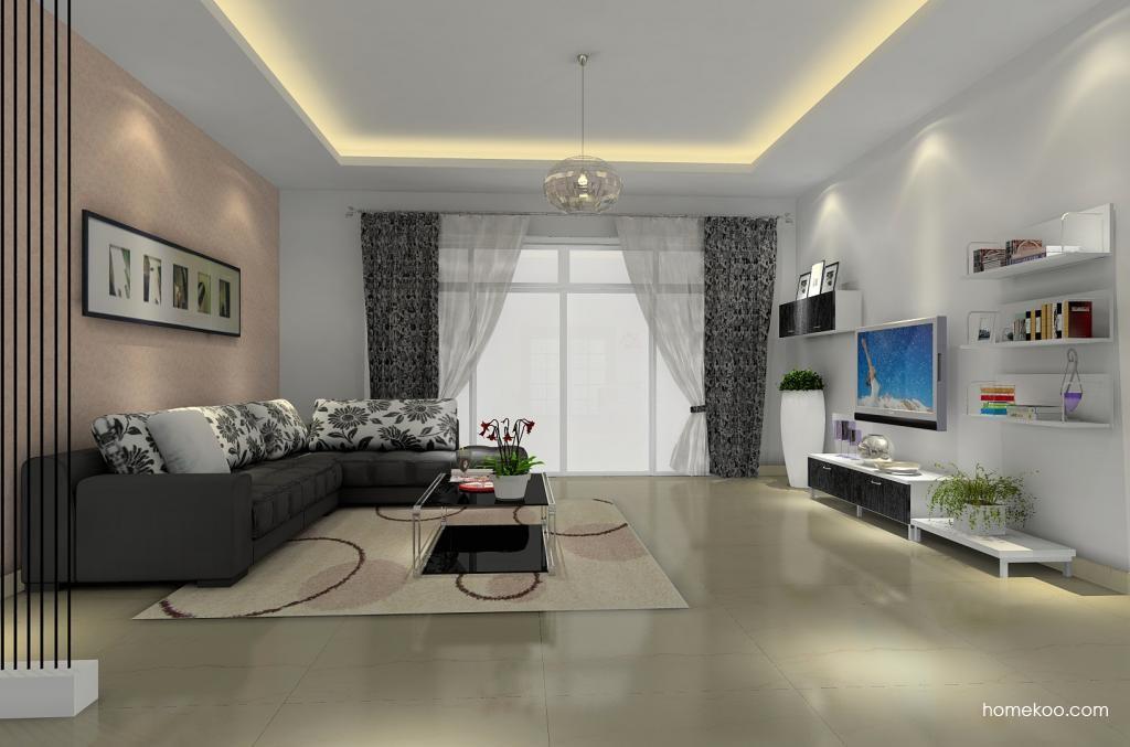 客厅家具D0294