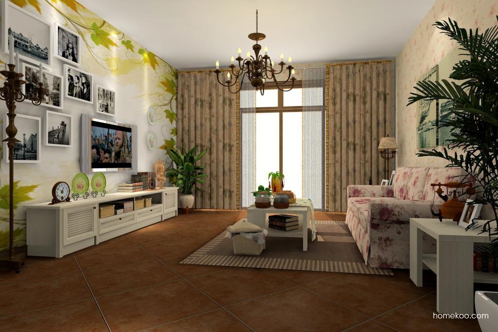 客厅家具D0295