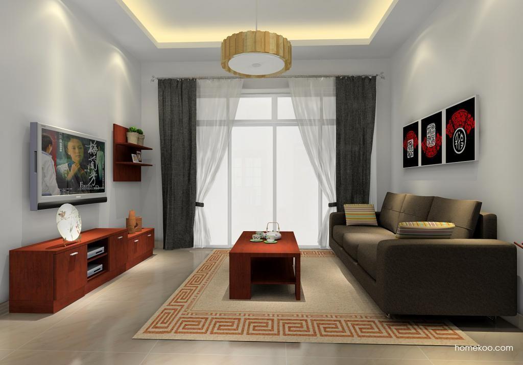 客厅家具D0296