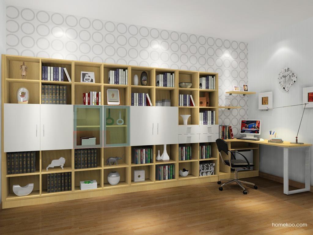 书房家具C3277
