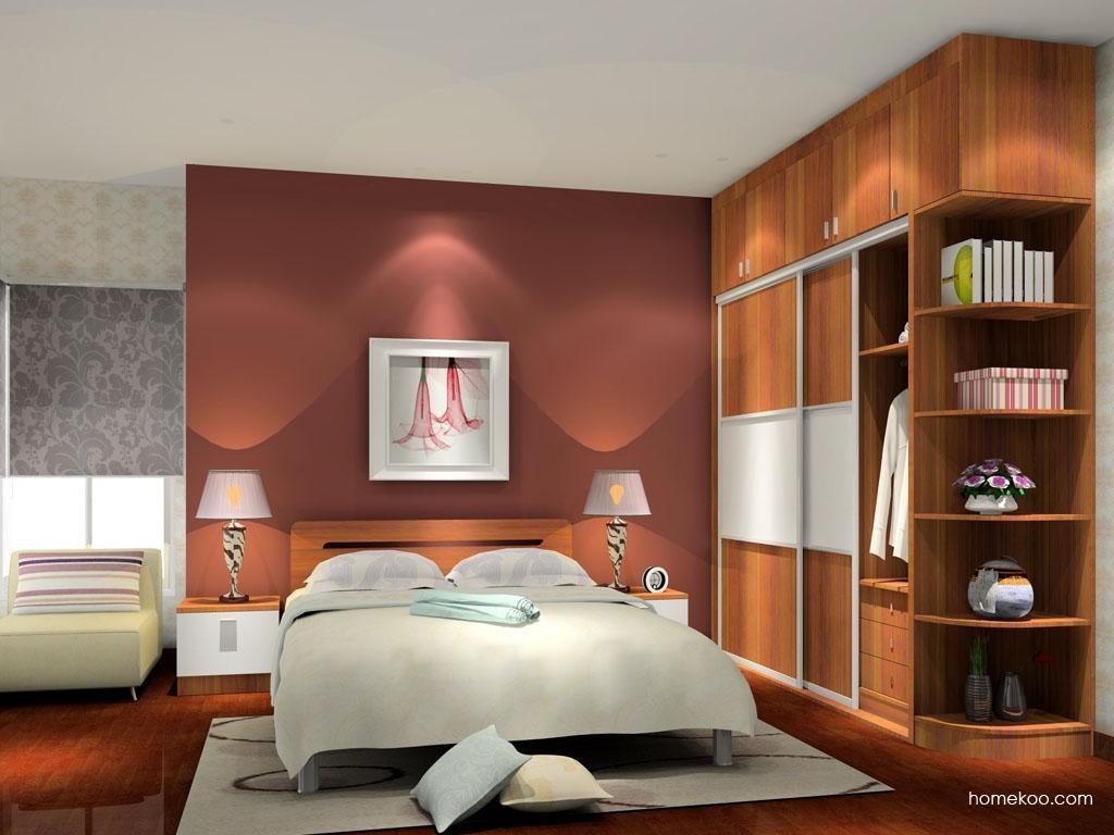 卧房家具A4942