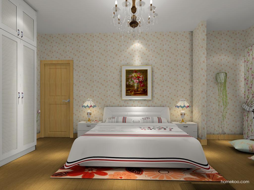 卧房家具A4959