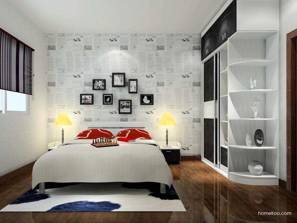 卧房家具A4949
