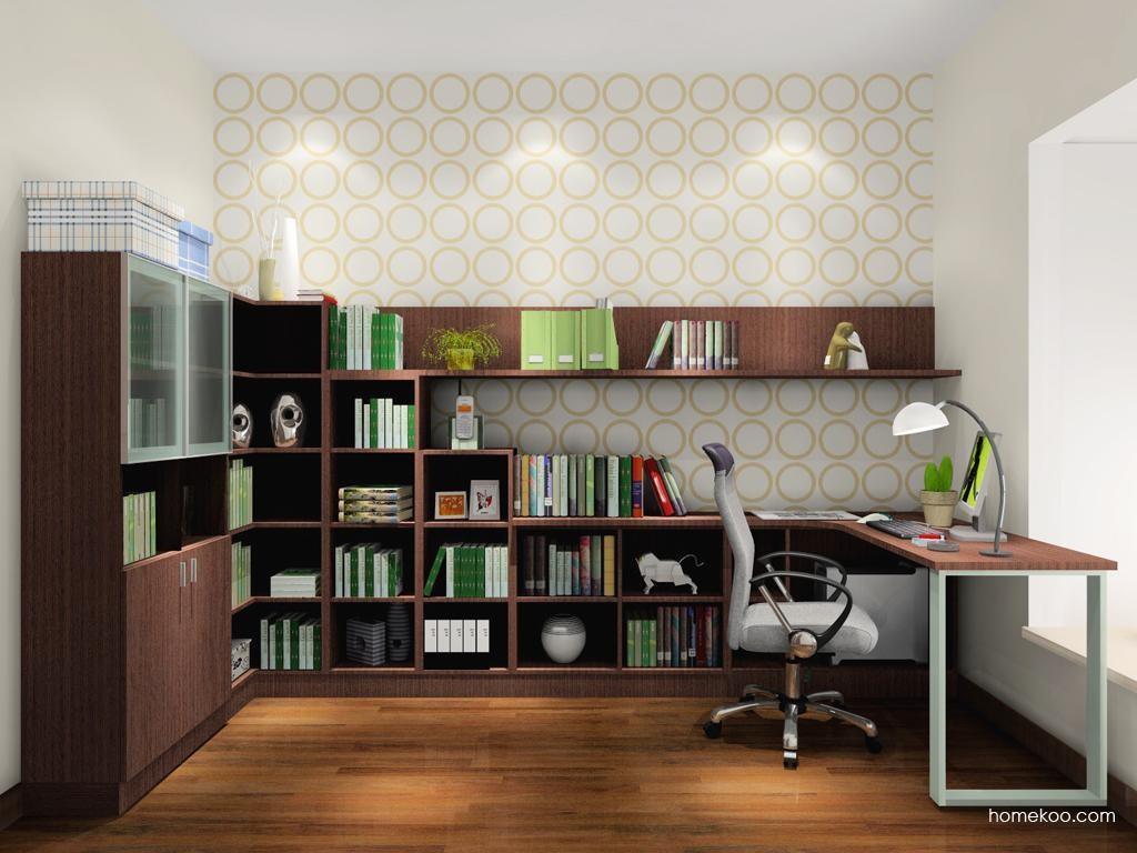 书房家具C3279