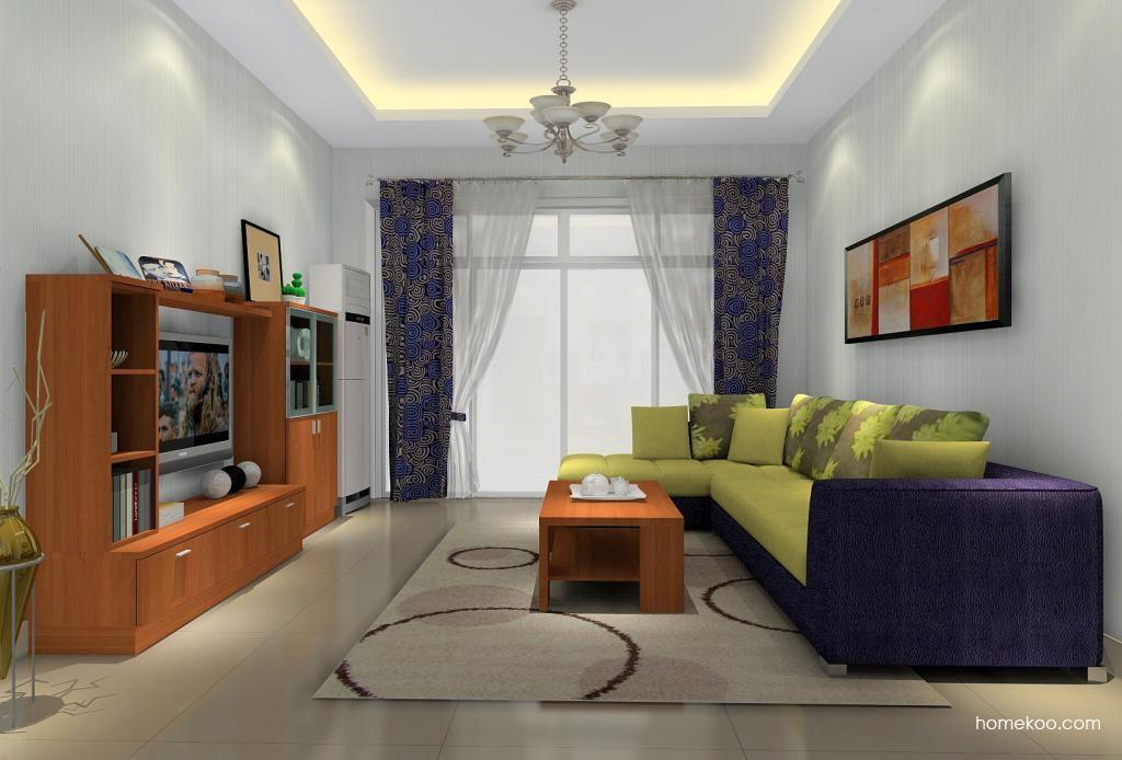 客厅家具D0305