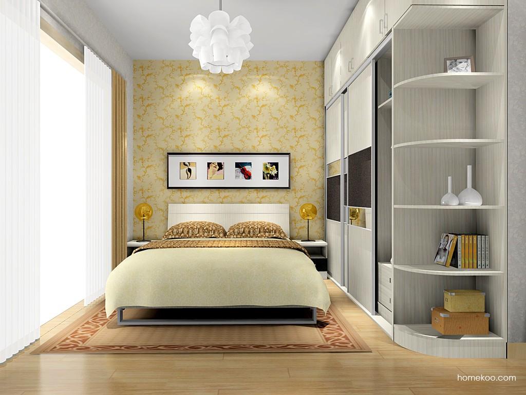 卧房家具A4997