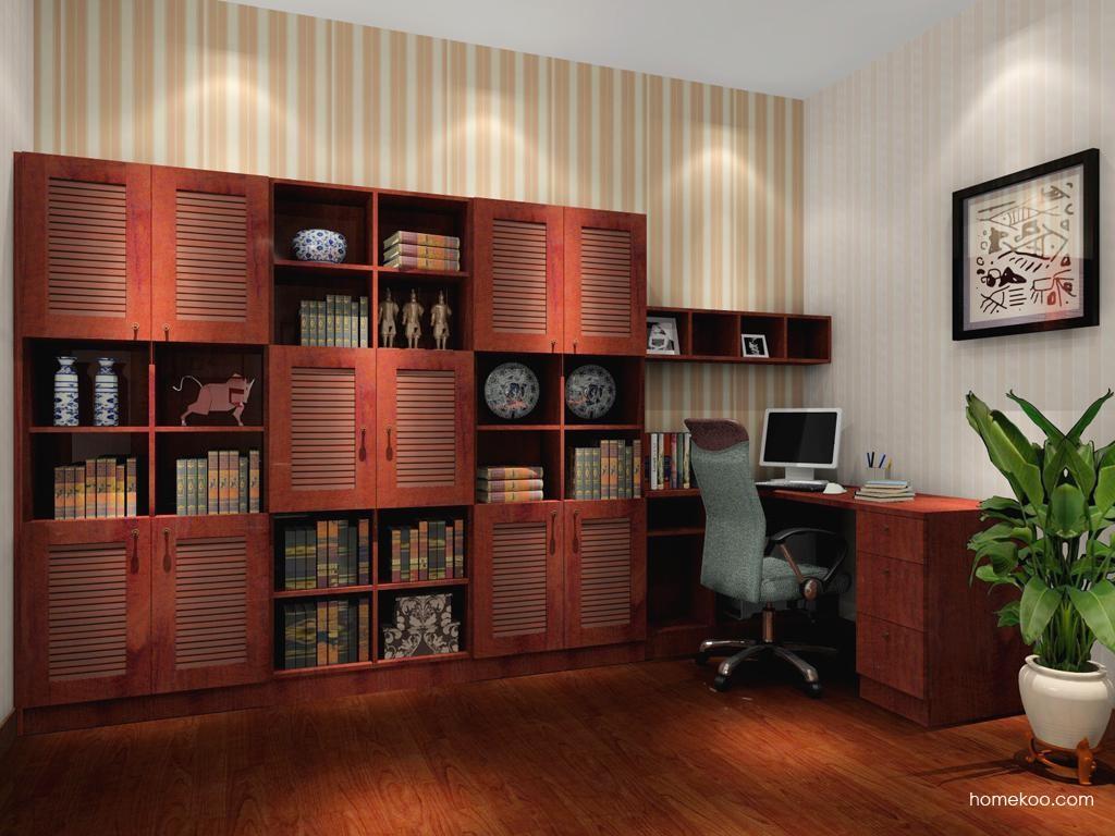 书房家具C3286