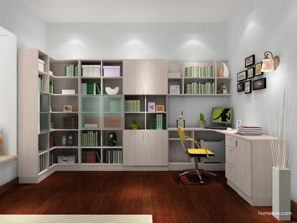 书房家具C3284
