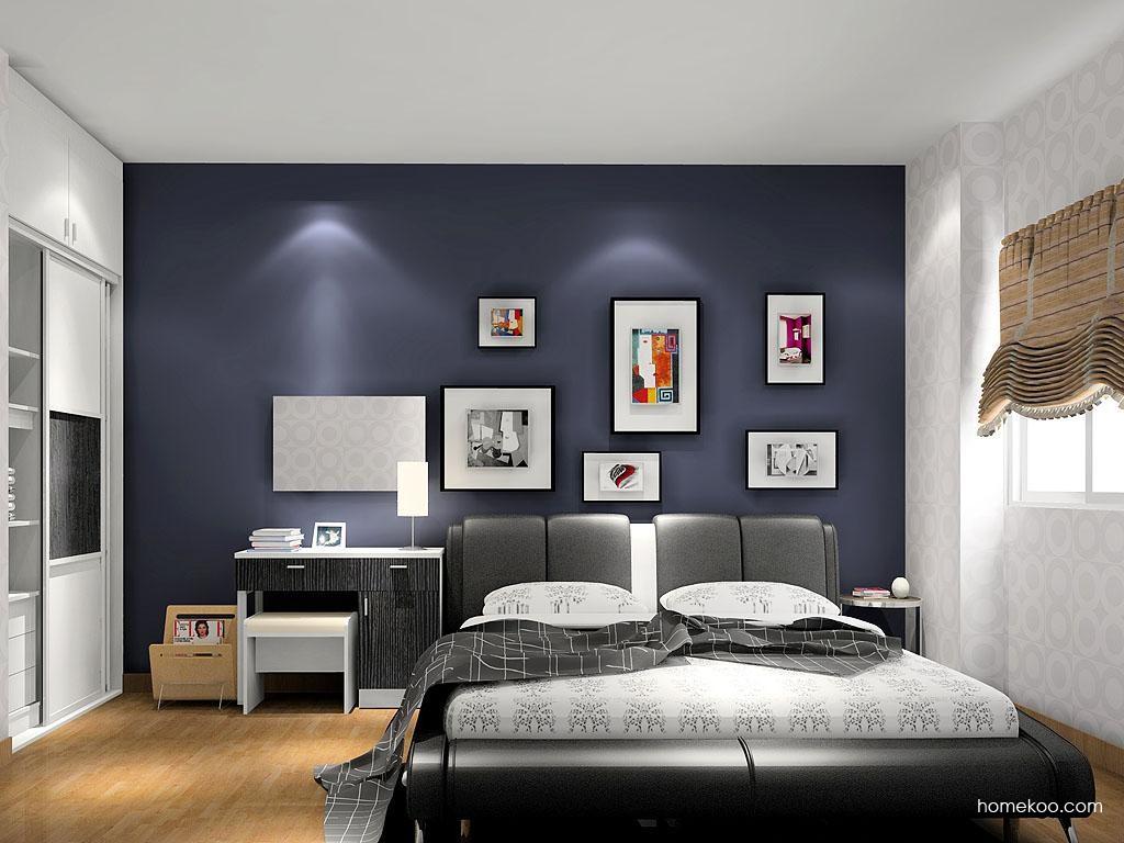 卧房家具A5037