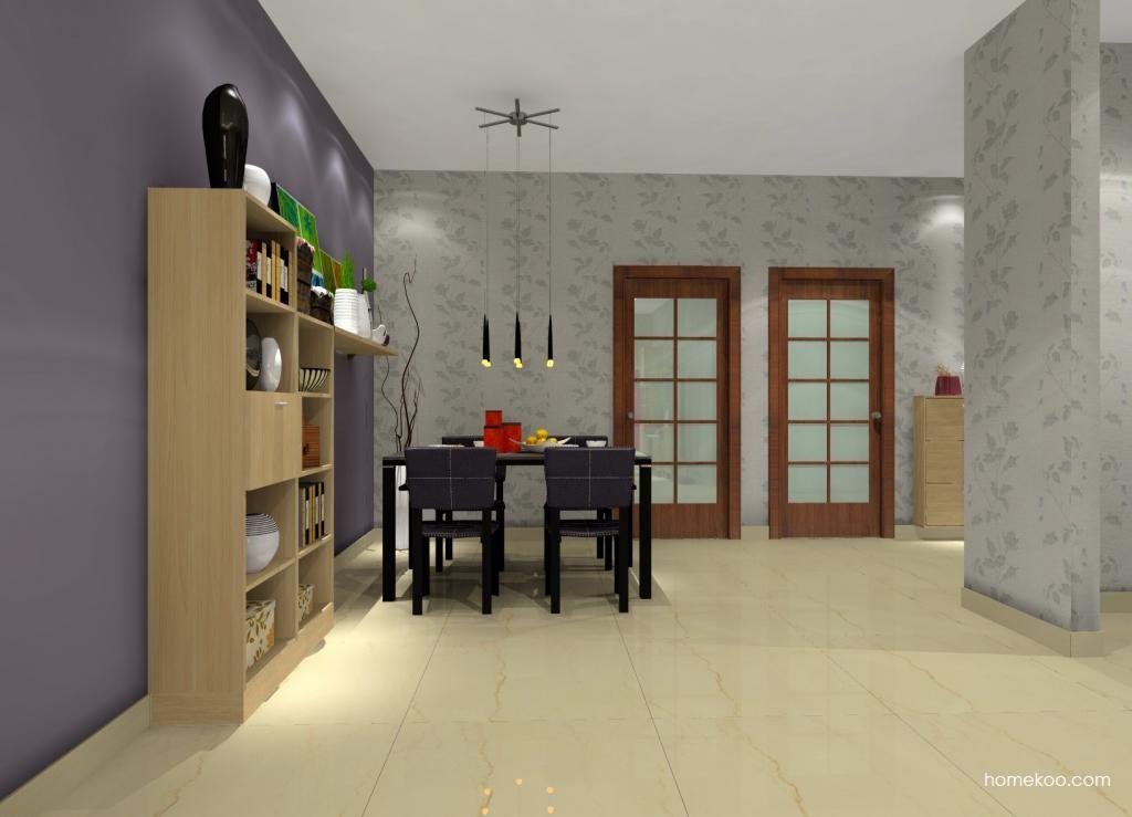 餐厅家具E0547