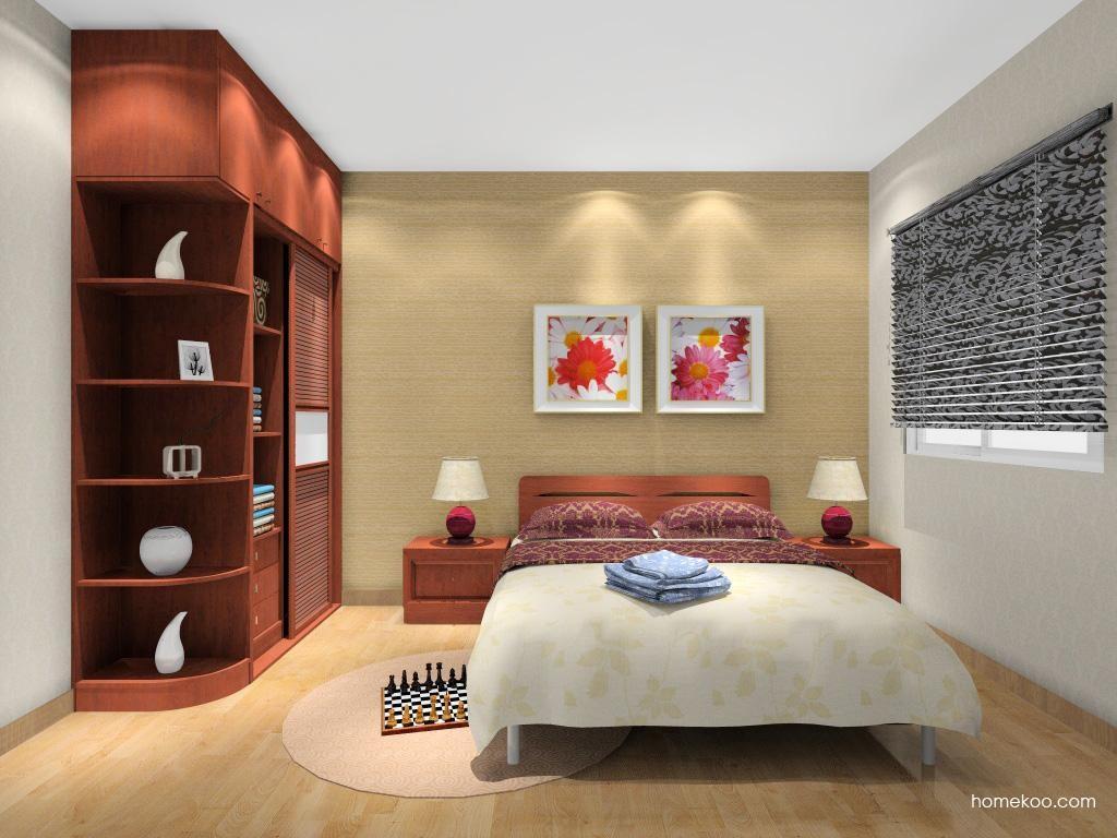 卧房家具A5097