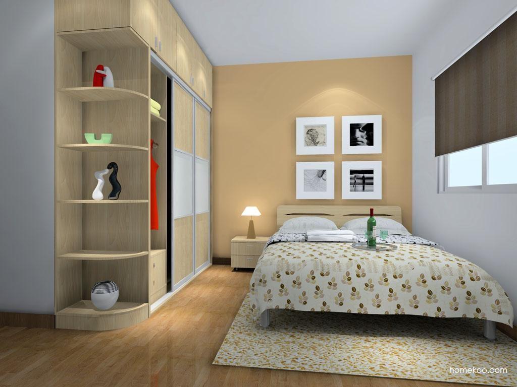 卧房家具A5081