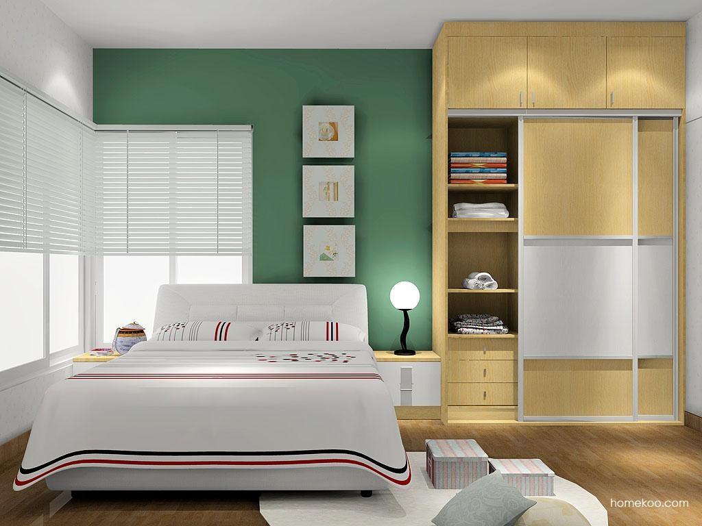 卧房家具A5093