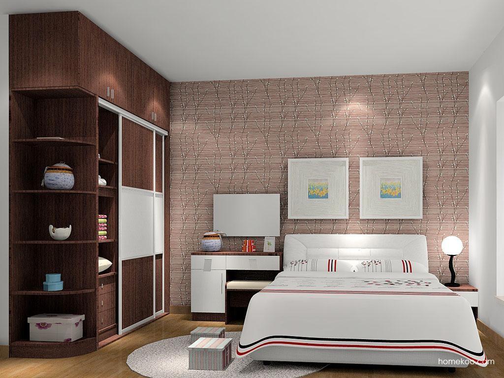 卧房家具A5091