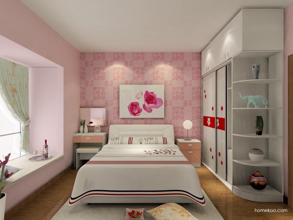 卧房家具A5076