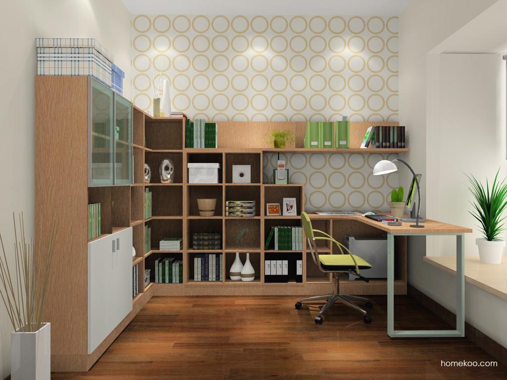 书房家具C3294