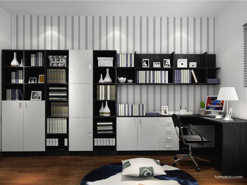 书房家具C3301