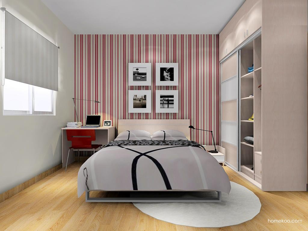 卧房家具A5123