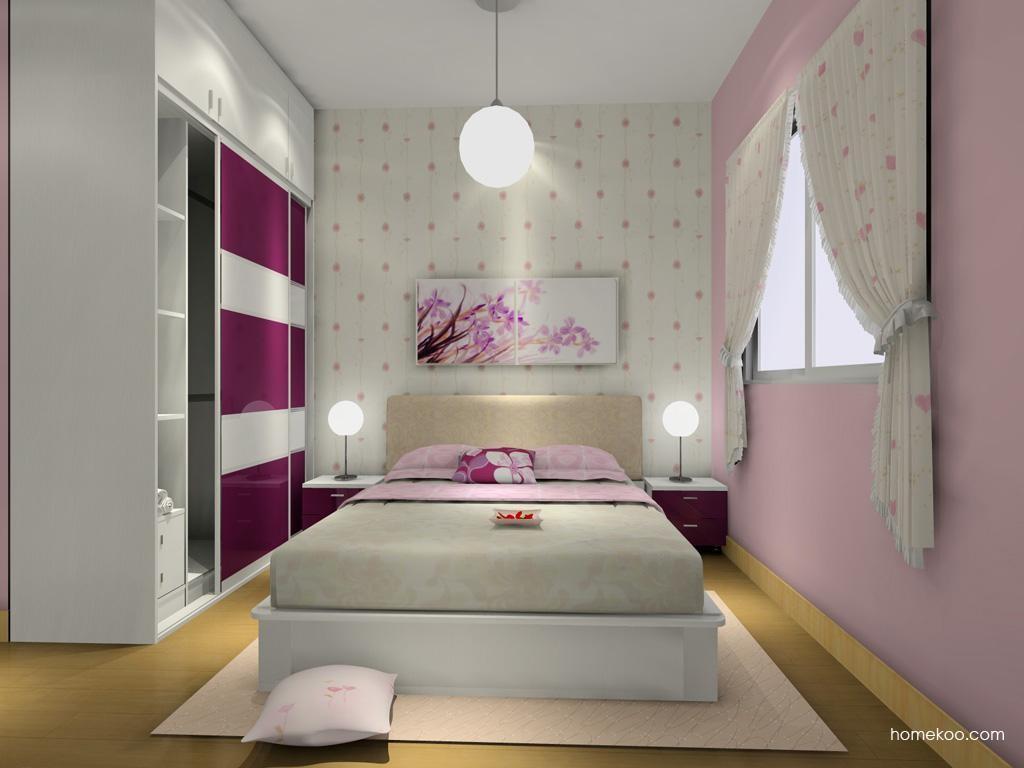 卧房家具A5130