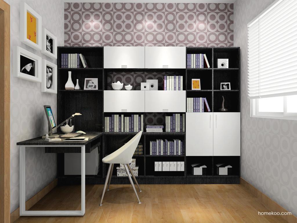 书房家具C3290