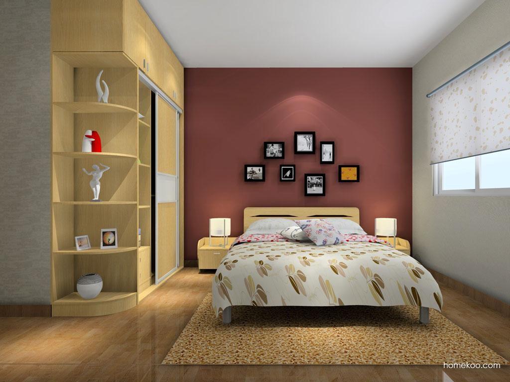 卧房家具A5119