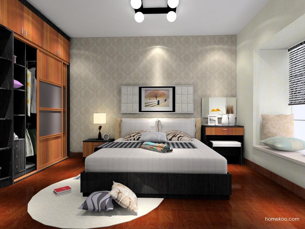 卧房家具A5125