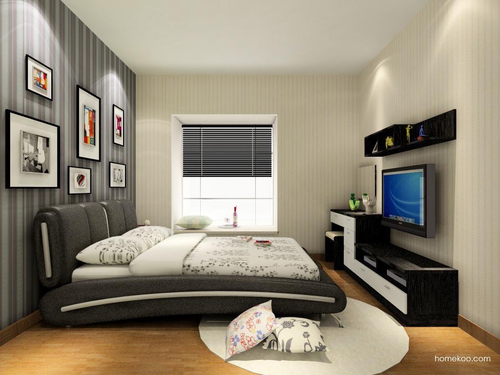 卧房家具A5105
