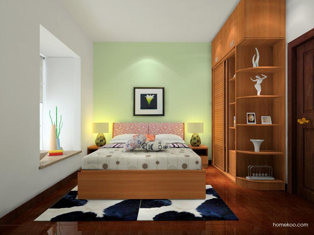 卧房家具A5117