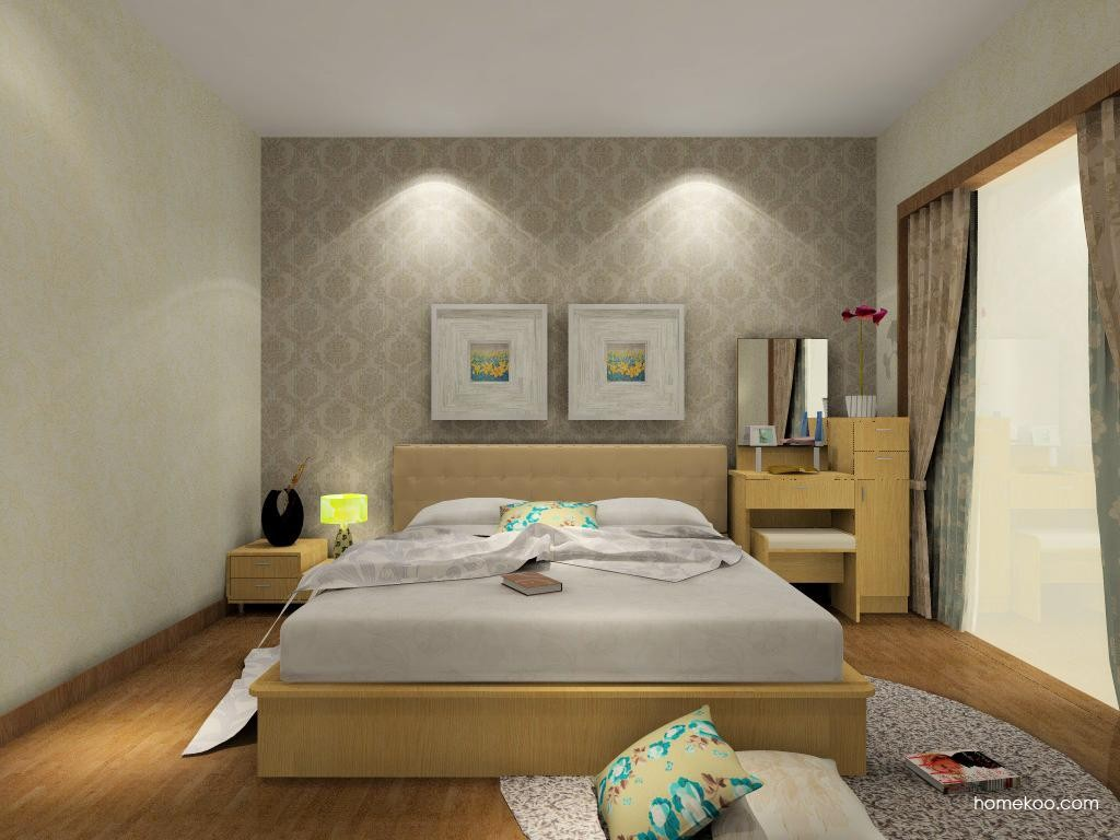卧房家具A5149
