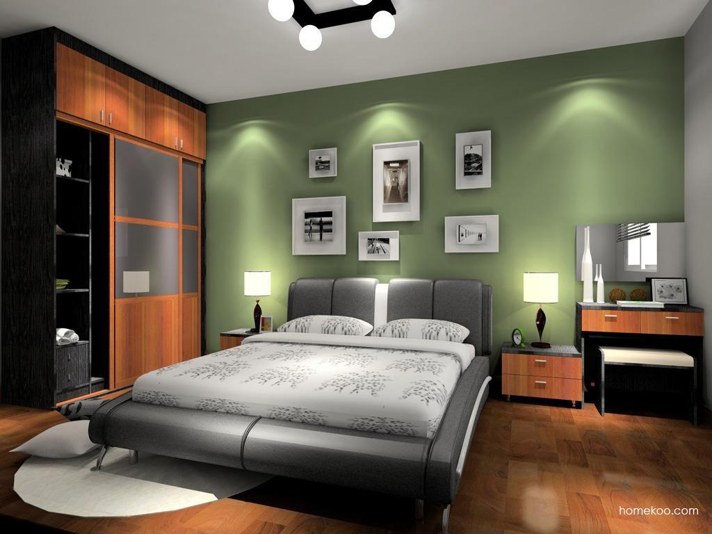 卧房家具A5129