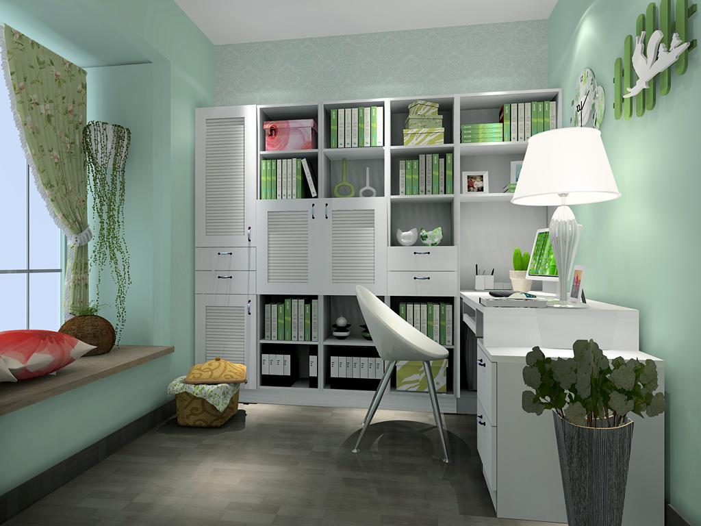 书房家具C3296