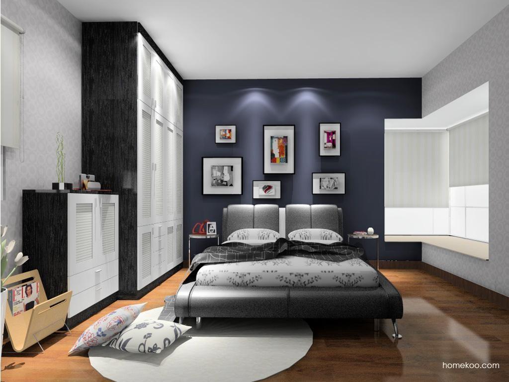 卧房家具A5155
