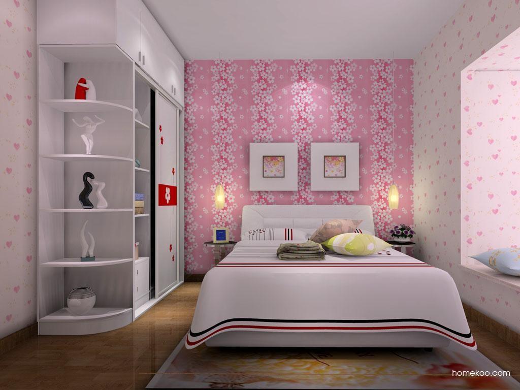 卧房家具A5191