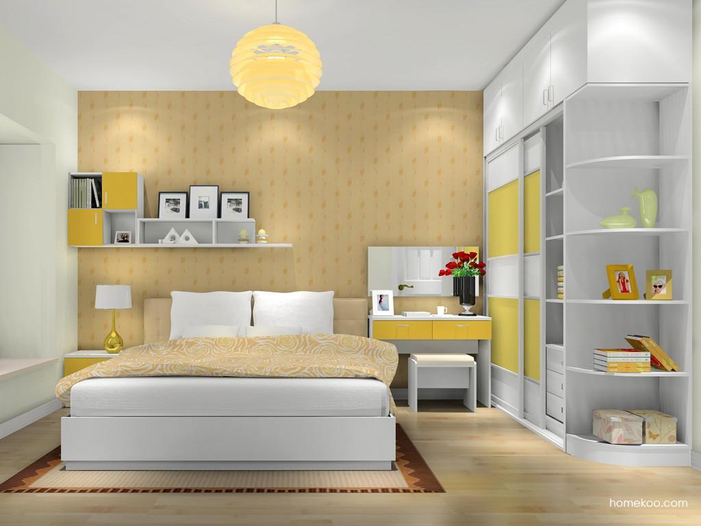 卧房家具A5167