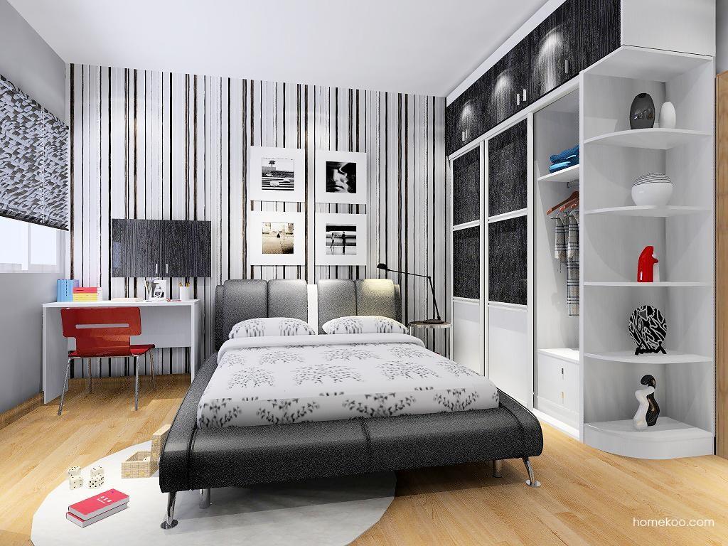 卧房家具A5210