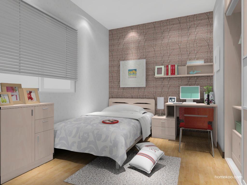 卧房家具A5244