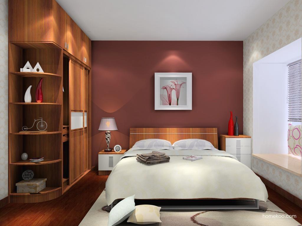 卧房家具A5240
