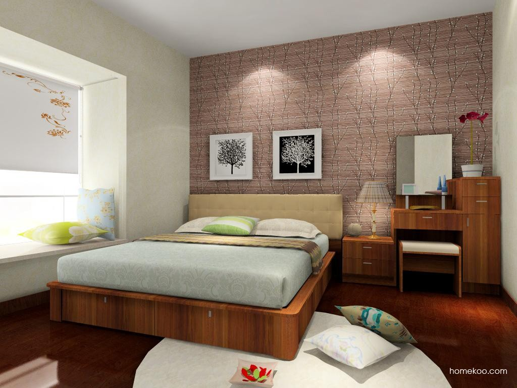 卧房家具A5206