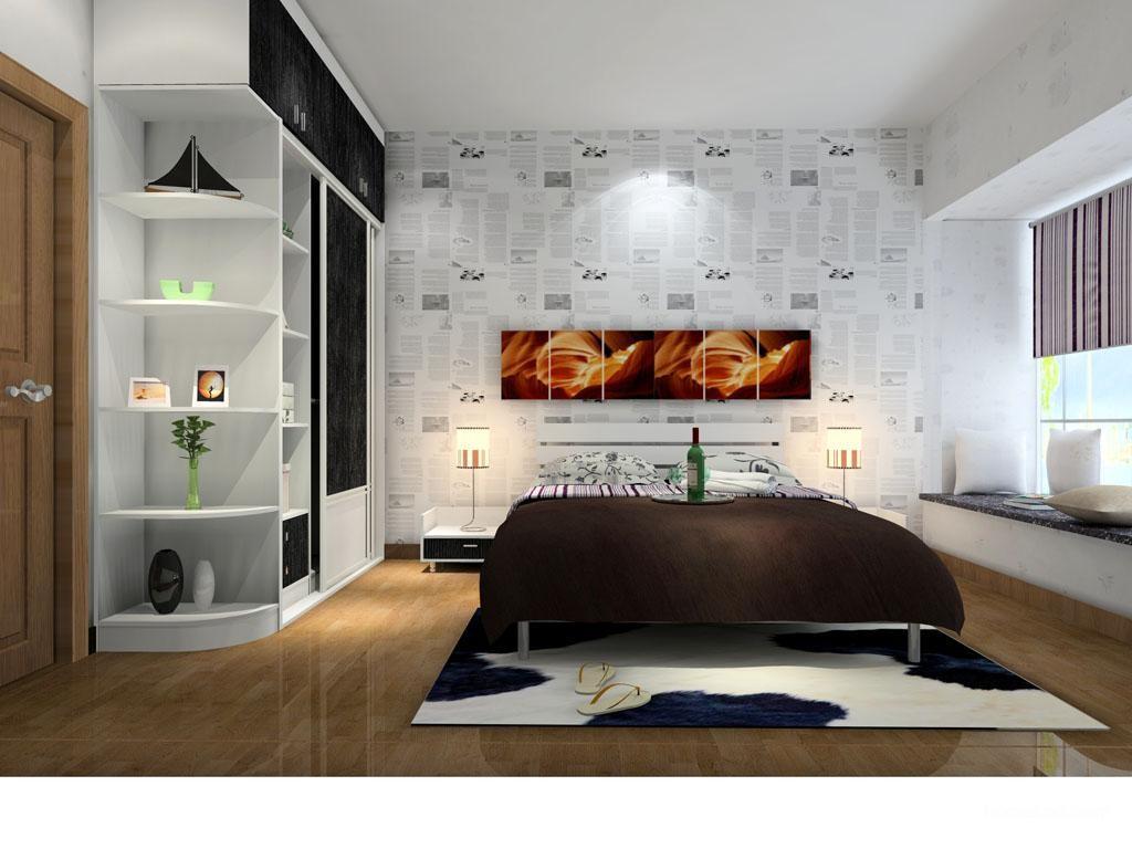 卧房家具A5227