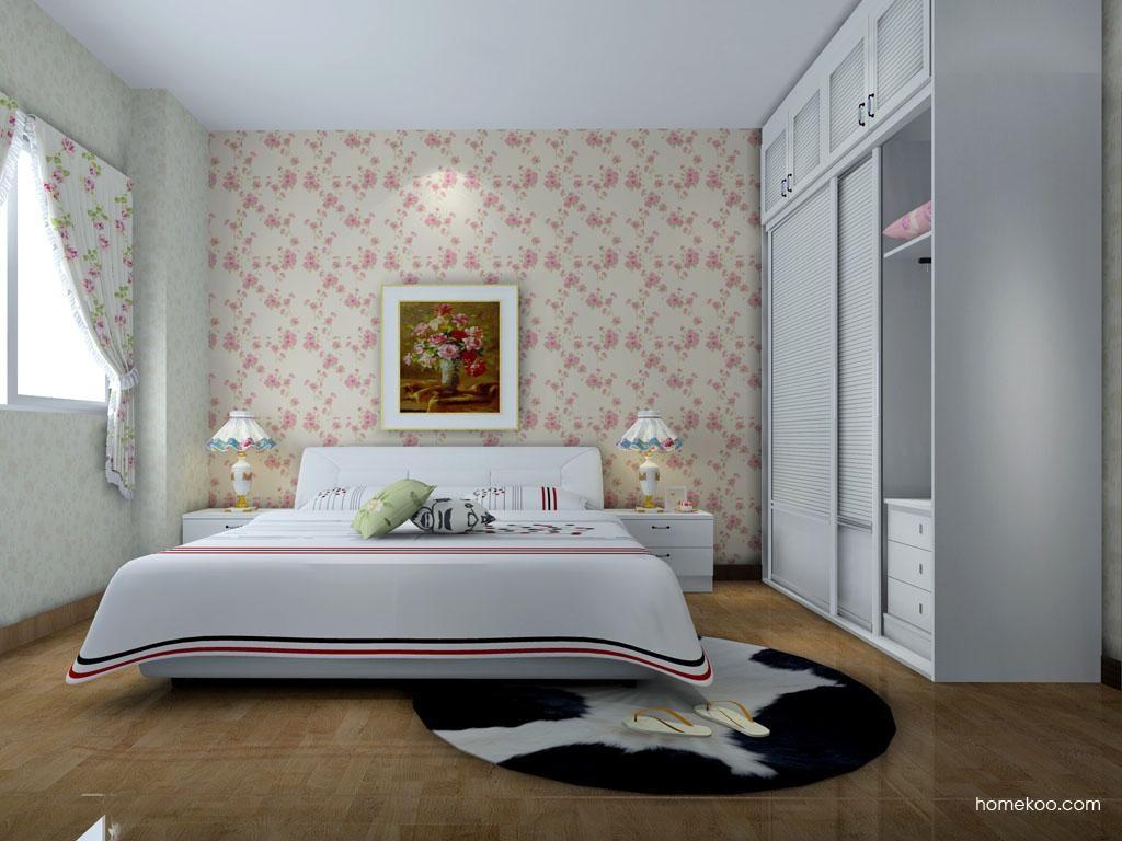 卧房家具A5222